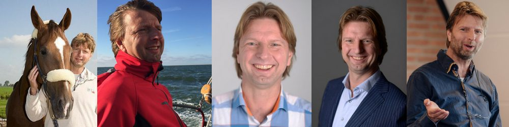 Ferdinand Aukes, trainer, InnerQi